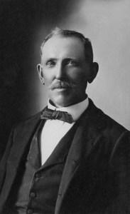 Robert W. Gregg