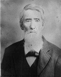 George A. Via