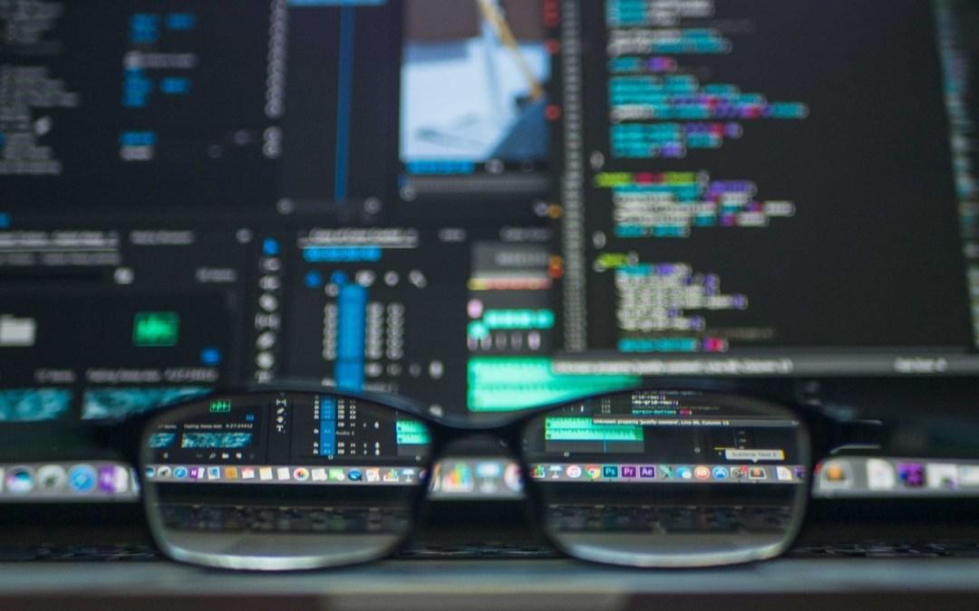 Competitive Advantages Through Software