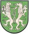 Link zur Homepage der Gemeinde Kainbach bei Graz,Wappen der Gemeinde Kainbach bei Graz