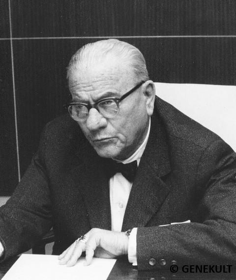 Dr. Othmar Crusiz