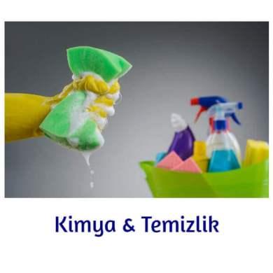 Kimya & Temizlik