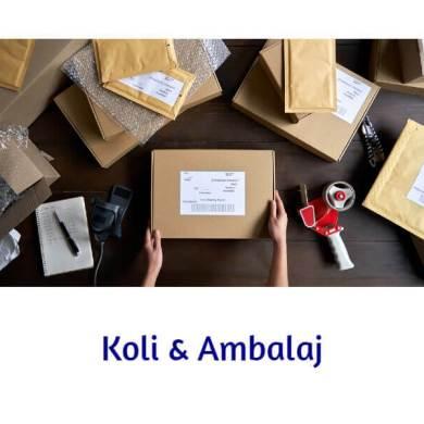 Koli & Ambalaj