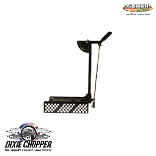 Dixie Chopper OCDC Assembly 34