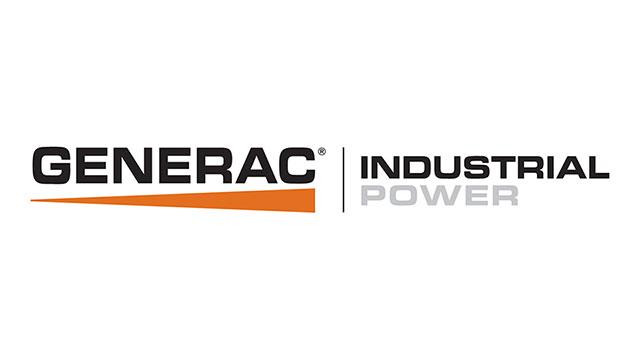 generac industrial power