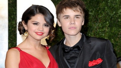 Justin Bieber y Selena Gómez reciben charla de sexo por su familia