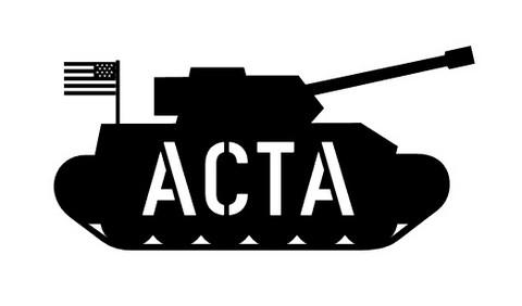 Conoce el ACTA: La nueva ley para controlar Internet