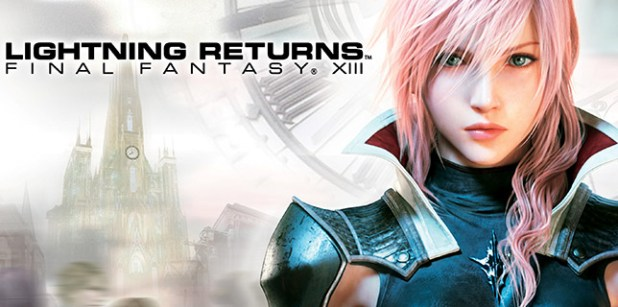 LIGHTNING RETURNS FINAL FANTASY XII