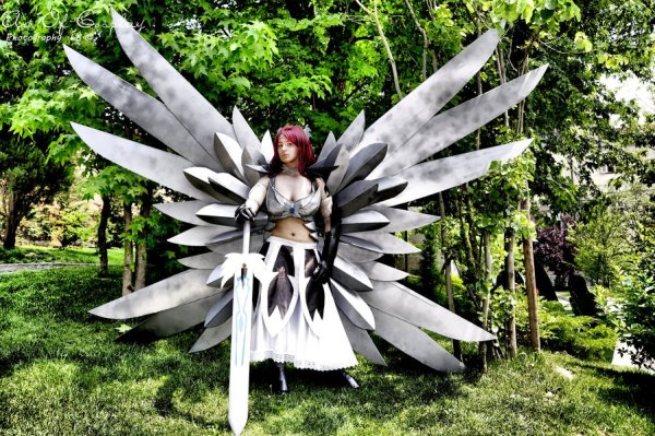 cosplay-erza-scarlet-fairy-tail-1