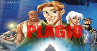 LA GRAN MENTIRA DE DISNEY (2): Atlantis es un plagio