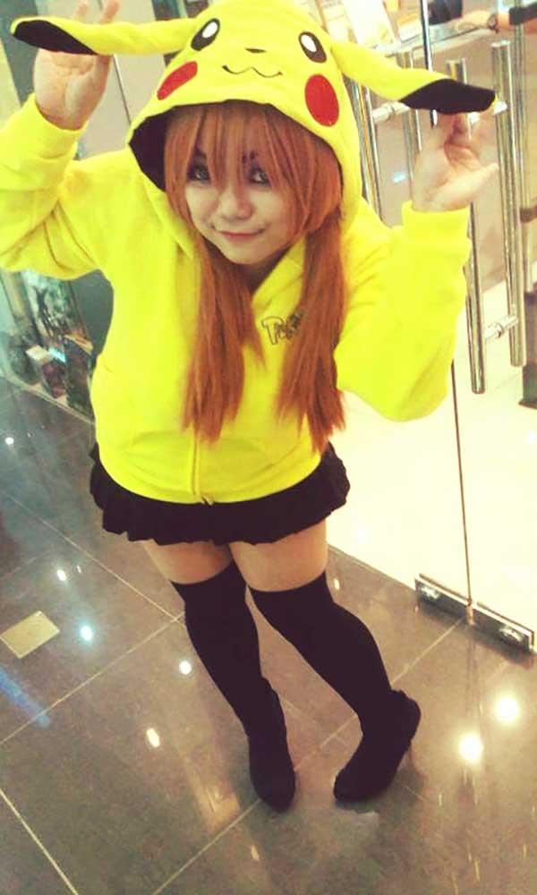 Cosplay-Pikachu-4