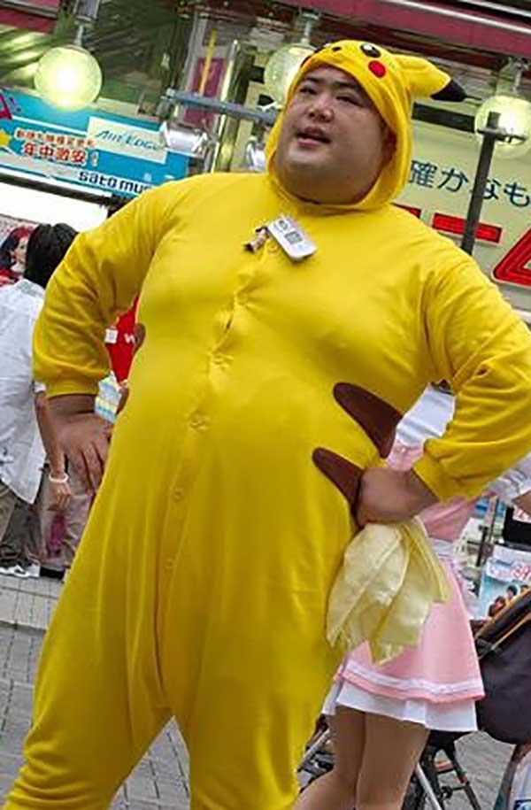 Cosplay-Pikachu-43