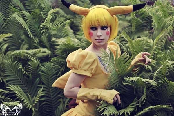 Cosplay-Pikachu-59