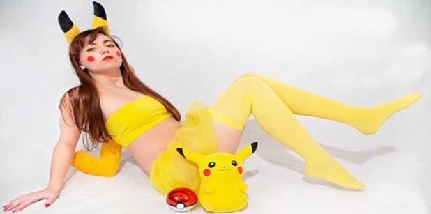 Cosplay-Pikachu-portada