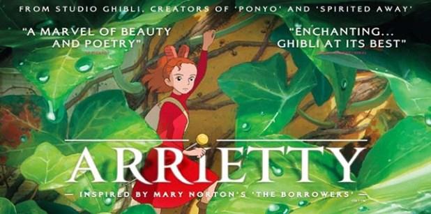 Arrietty-portada