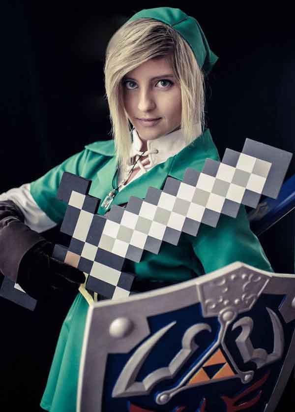 Cosplay-Link-girl-29