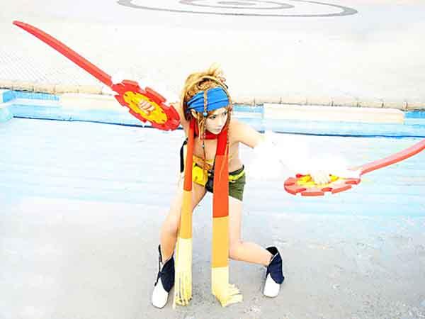 cosplay-rikku-FFx2-44