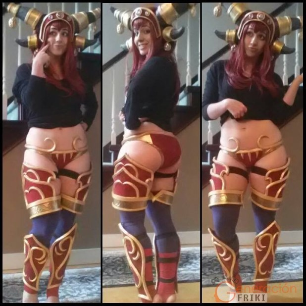 Cosplay-Alexstrasza-Wow-56