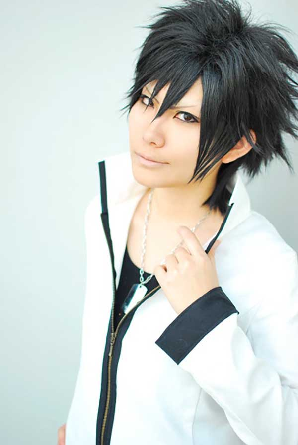 Cosplay-gray-fairy-tail-12