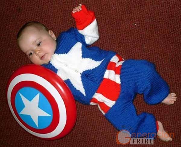 18-Bebé-capitan-america