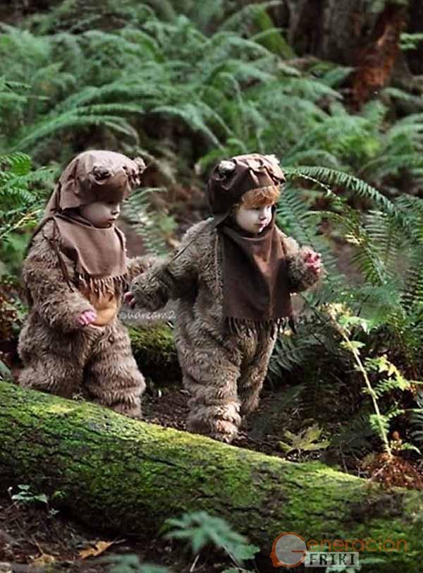 21-bebé-Ewoks