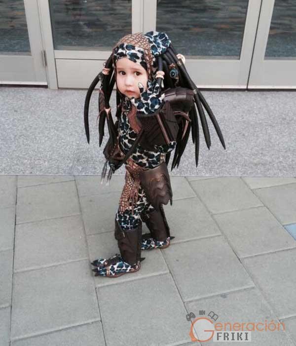 45-Bebé-Predator