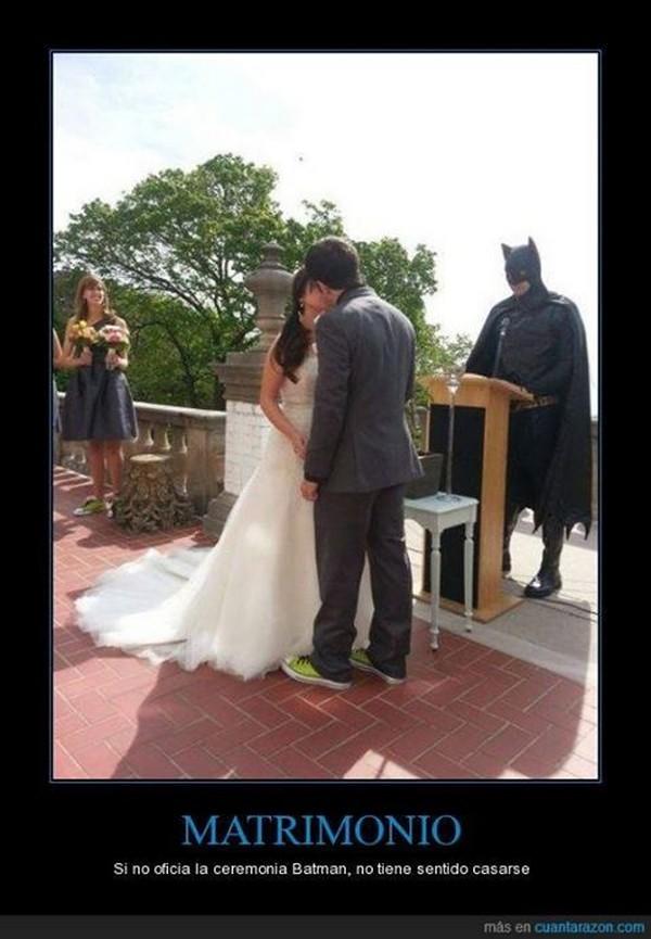 14) 05-11-13 Boda de Batman