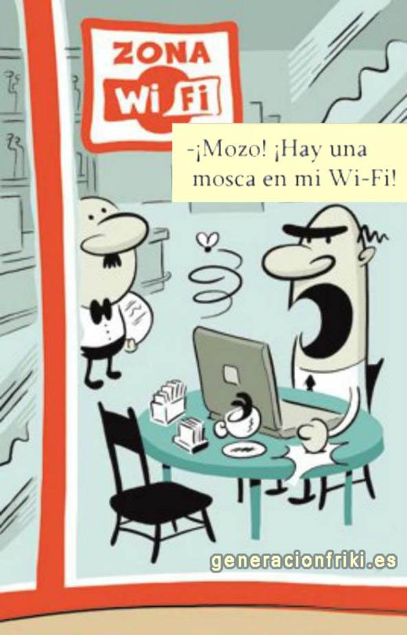 599) 01-09-14 mosca-en-mi-wifi-Humor