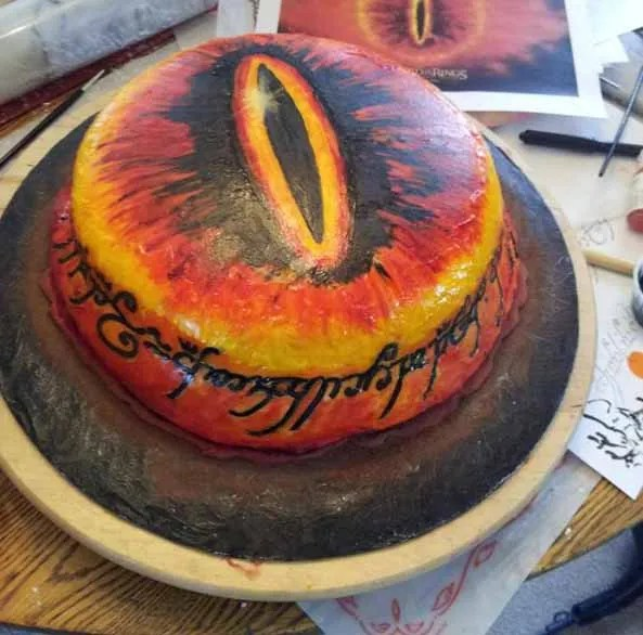 6-Tarta-friki-Ojo-Sauron-6