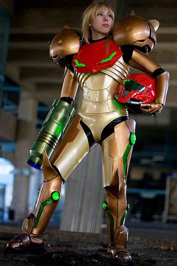 13-Cosplay-Samus-Metroid