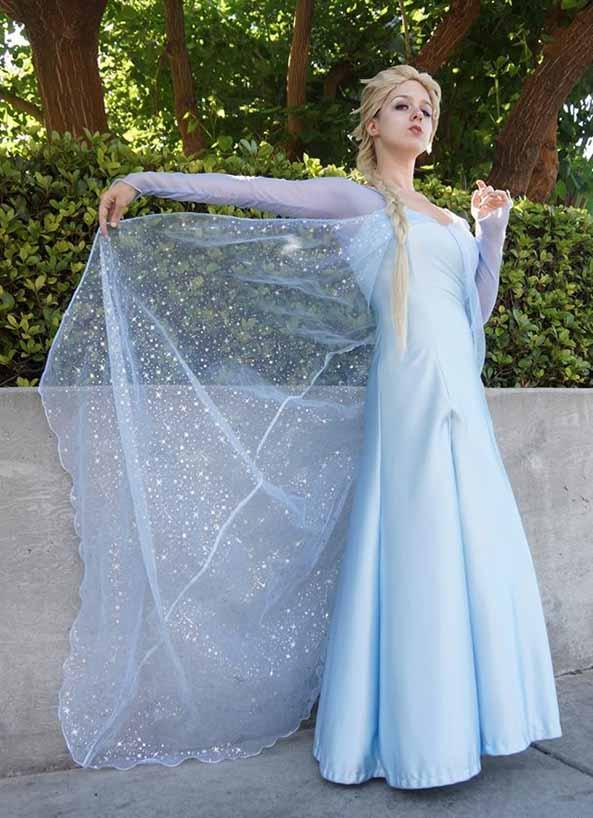 15-Cosplay-Elsa-Frozen