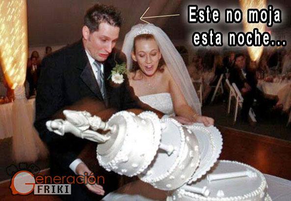 650) 07-10-14 fail-tarta-boda-Humor
