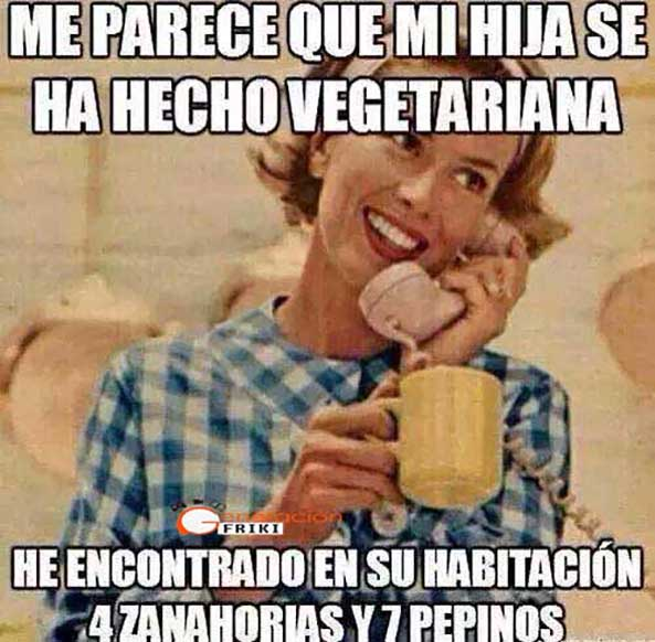 681) 21-10-14 madre-inocente-vegetariana-Humor