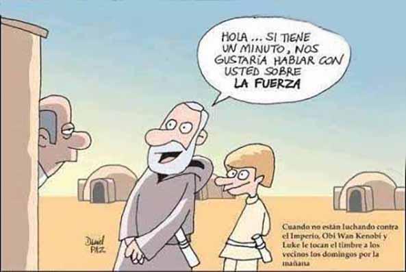 754) 24-11-14 testigos-de-la-fuerza-Humor