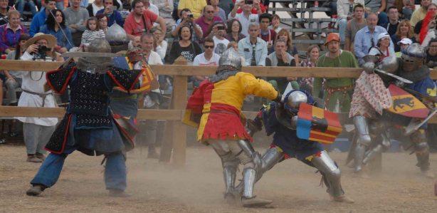 Torneo-Internacional-Combate-Medieval-Belmonte-Combate-3