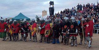 Torneo-Internacional-Combate-Medieval-Belmonte-Detalle-Combate-2