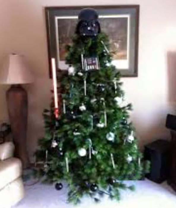12-Arbol-Navidad-Frikis-Darth-Vader