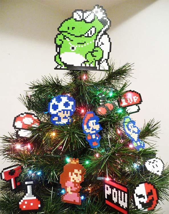 17-Arbol-Navidad-Frikis-Super-Mario