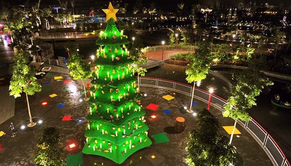 7-Arbol-Navidad-Frikis-Lego