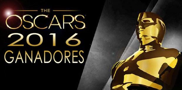 Ganadores-Oscars-2016