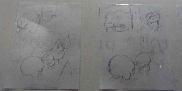 Un-planeta-enloquecido-exposicion-Galeria-de-Natsujikei-Miyazaki-1