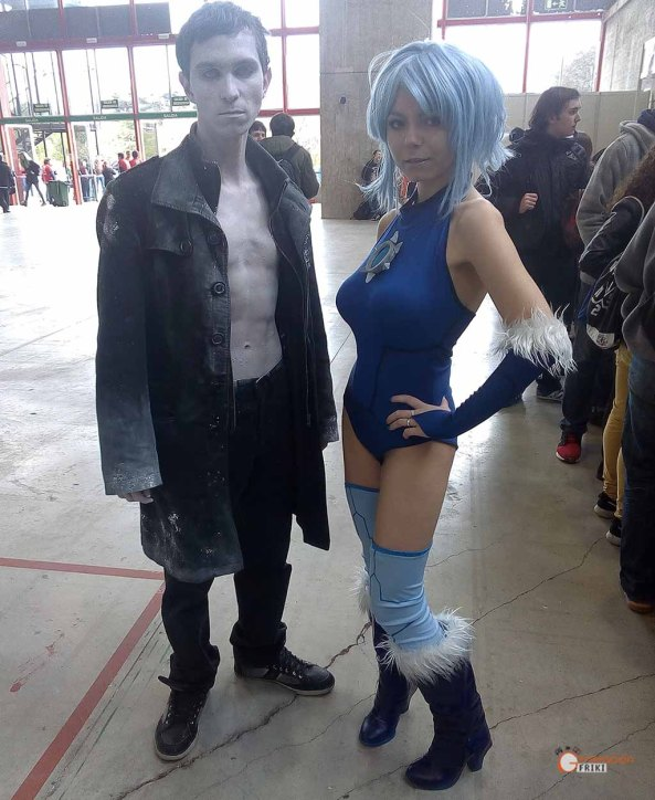 15-Cosplay-Madrid-Otaku-2016-Ace-Man-y-Killer-Frost