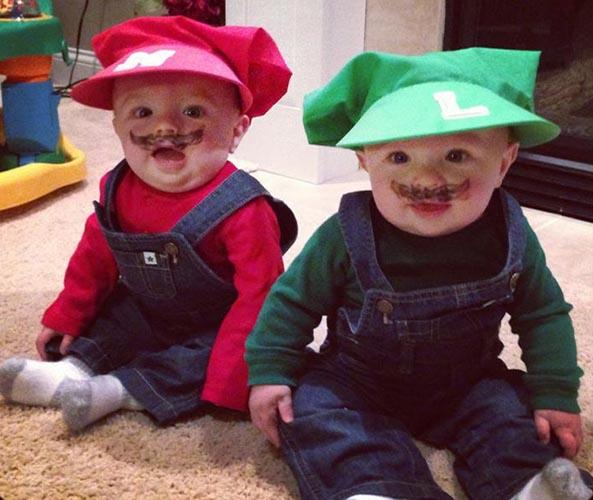 166-Bebe-Mario-Bros-Luigi