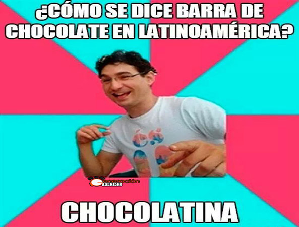 927) 13-04-15 barra-chocolate-latinoamerica-Humor