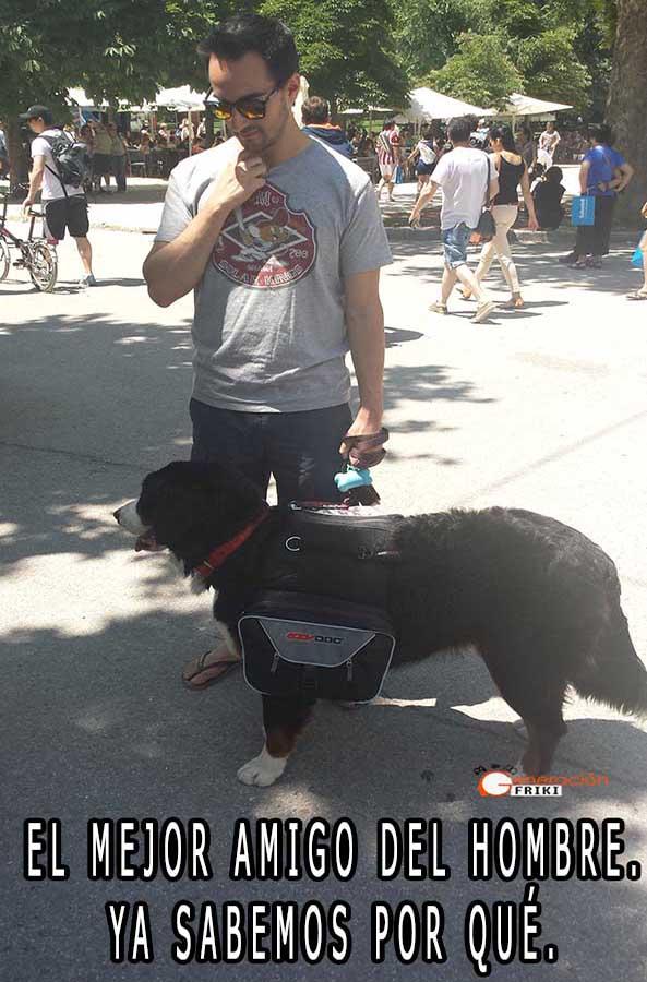 1014) 21-07-15 Perro-mejor-amigo-Humor