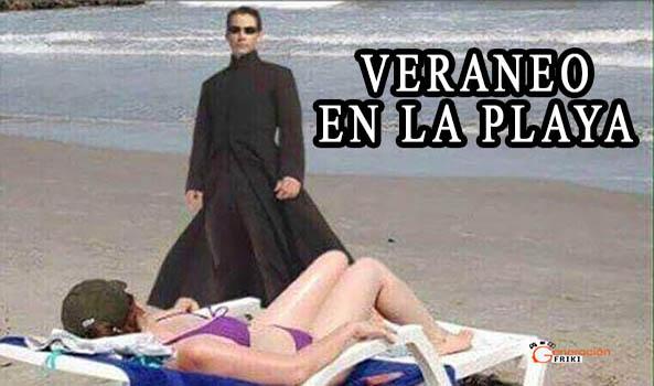 998) 23-06-15 Veraneo-Humor
