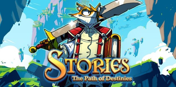 Stories, the path of destinies