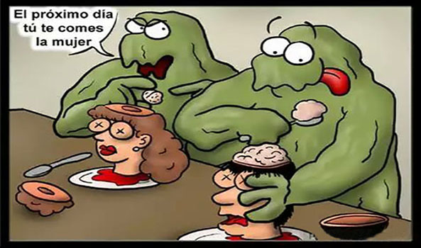 1103) 28-10-15 extraterrestres-cerebro-mujer-Humor