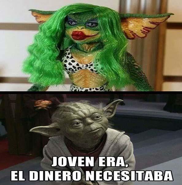 1125) 27-11-15 Yoda-gremlins-Humor