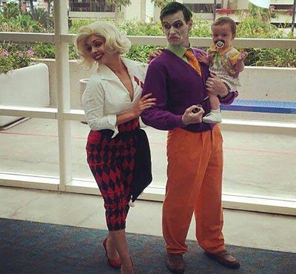 32-Familia-Joker-Harley-Quinn